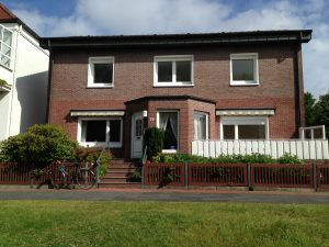 Marienstrasse 20  >Wohnhaus